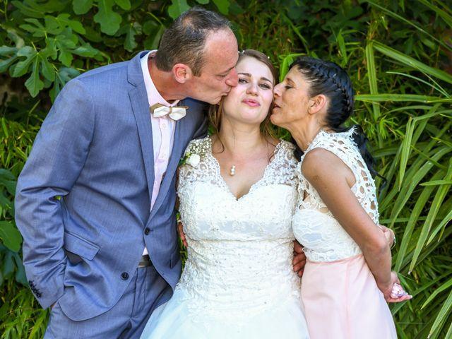 Le mariage de Matthieu et Mélody à Alès, Gard 43