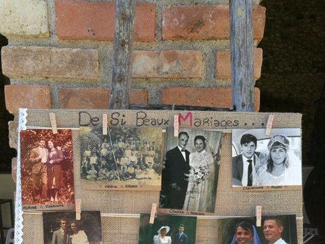 Le mariage de Matthieu et Mélody à Alès, Gard 46