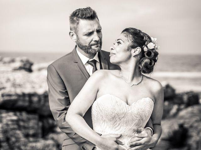 Le mariage de Samuel et Sabrina à Guidel, Morbihan 6