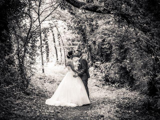 Le mariage de Samuel et Sabrina à Guidel, Morbihan 9