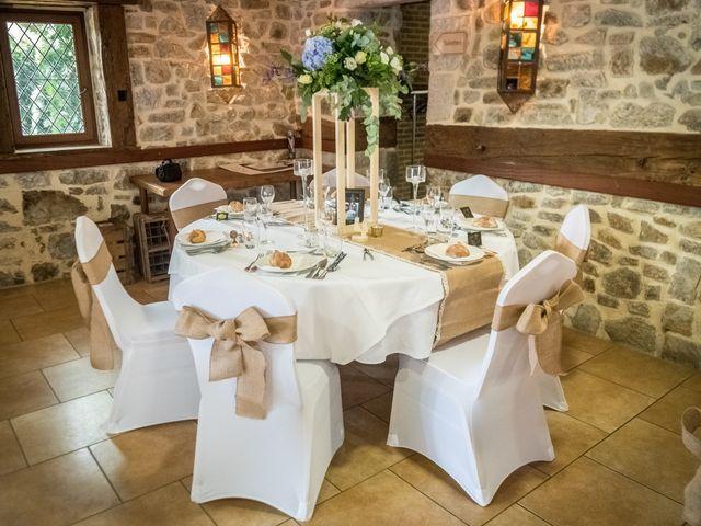 Le mariage de Samuel et Sabrina à Guidel, Morbihan 15