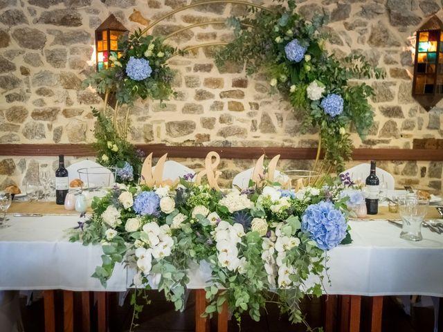 Le mariage de Samuel et Sabrina à Guidel, Morbihan 16