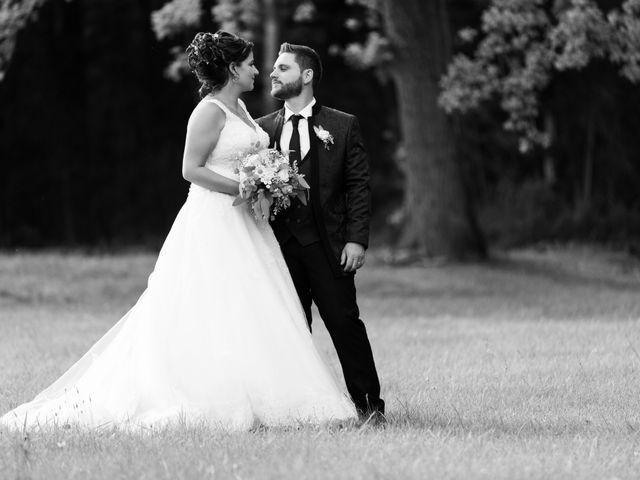 Le mariage de Aurore et Paul