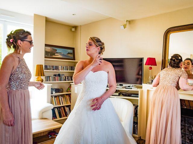 Le mariage de Sevan et Justine à Garlan, Finistère 29