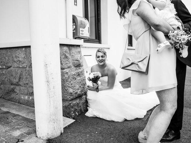 Le mariage de Sevan et Justine à Garlan, Finistère 34