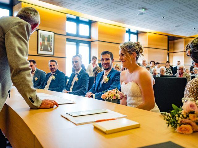 Le mariage de Sevan et Justine à Garlan, Finistère 39