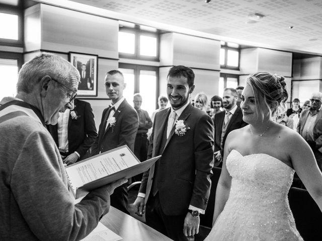 Le mariage de Sevan et Justine à Garlan, Finistère 40