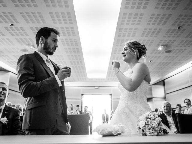 Le mariage de Sevan et Justine à Garlan, Finistère 42