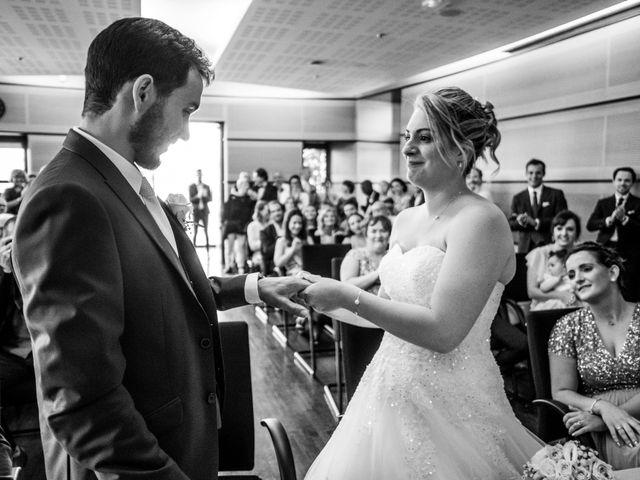 Le mariage de Sevan et Justine à Garlan, Finistère 43