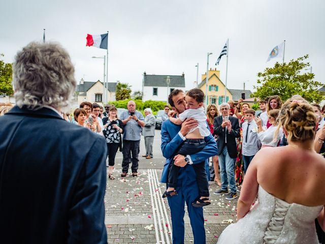 Le mariage de Sevan et Justine à Garlan, Finistère 46