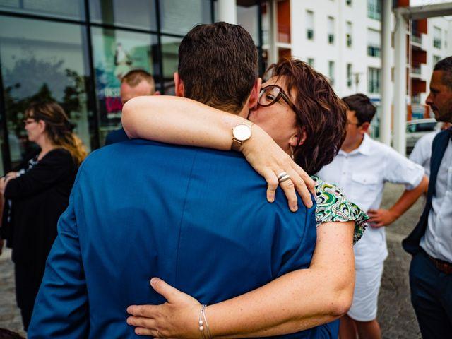 Le mariage de Sevan et Justine à Garlan, Finistère 48
