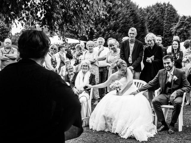 Le mariage de Sevan et Justine à Garlan, Finistère 59
