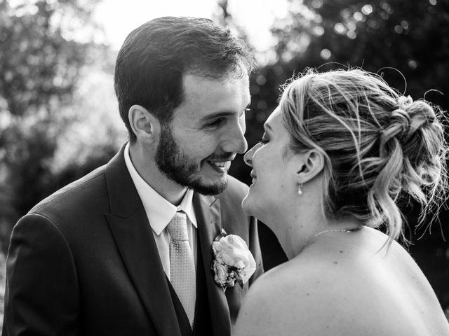 Le mariage de Sevan et Justine à Garlan, Finistère 67