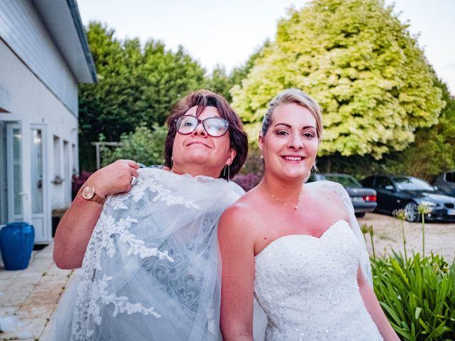 Le mariage de Sevan et Justine à Garlan, Finistère 72