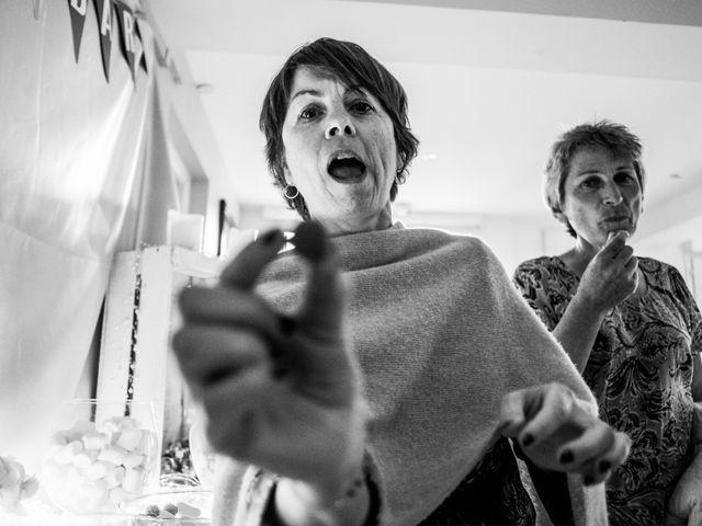 Le mariage de Sevan et Justine à Garlan, Finistère 73