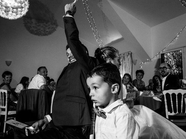 Le mariage de Sevan et Justine à Garlan, Finistère 80