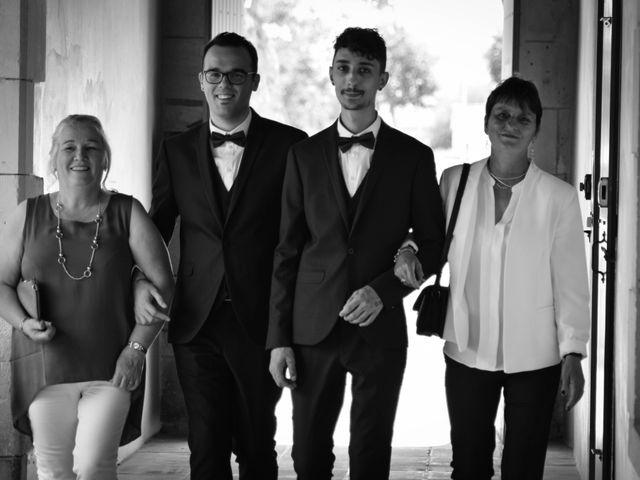 Le mariage de Dimitri et Aurélien à Saint-Pierre-d'Oléron, Charente Maritime 2