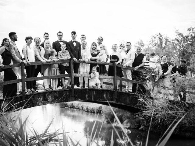 Le mariage de Dimitri et Aurélien à Saint-Pierre-d'Oléron, Charente Maritime 39