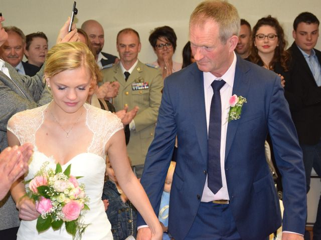 Le mariage de Styven et Aurélie à Saint-Étienne-en-Coglès, Ille et Vilaine 26