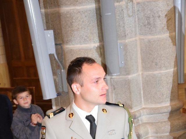 Le mariage de Styven et Aurélie à Saint-Étienne-en-Coglès, Ille et Vilaine 34