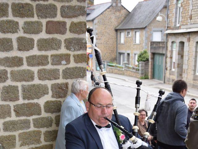 Le mariage de Styven et Aurélie à Saint-Étienne-en-Coglès, Ille et Vilaine 37
