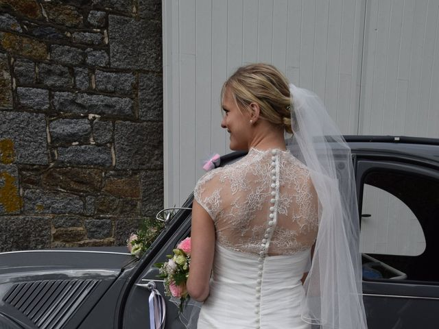 Le mariage de Styven et Aurélie à Saint-Étienne-en-Coglès, Ille et Vilaine 39