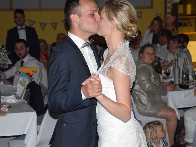 Le mariage de Styven et Aurélie à Saint-Étienne-en-Coglès, Ille et Vilaine 46