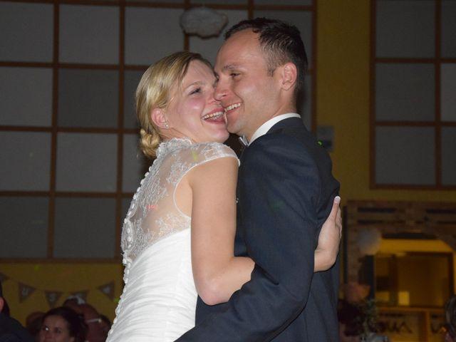 Le mariage de Styven et Aurélie à Saint-Étienne-en-Coglès, Ille et Vilaine 47
