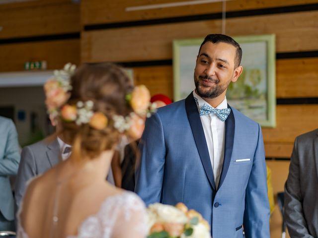 Le mariage de Younous et Blandine à Les Sorinières, Loire Atlantique 7