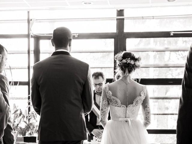 Le mariage de Younous et Blandine à Les Sorinières, Loire Atlantique 8