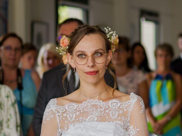 Le mariage de Younous et Blandine à Les Sorinières, Loire Atlantique 9