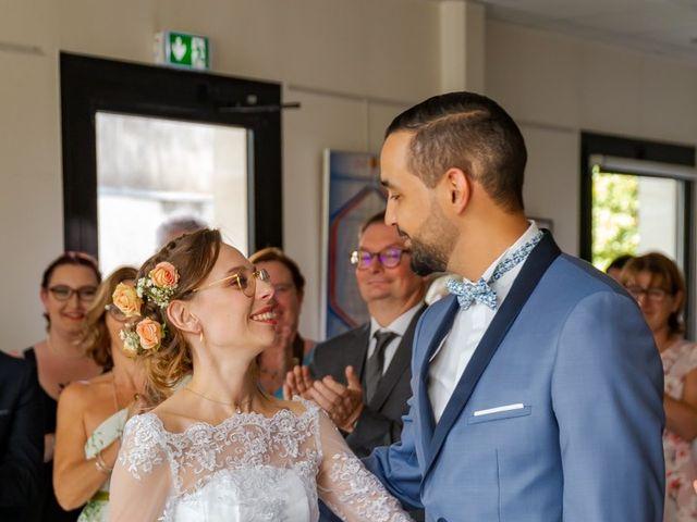 Le mariage de Younous et Blandine à Les Sorinières, Loire Atlantique 11