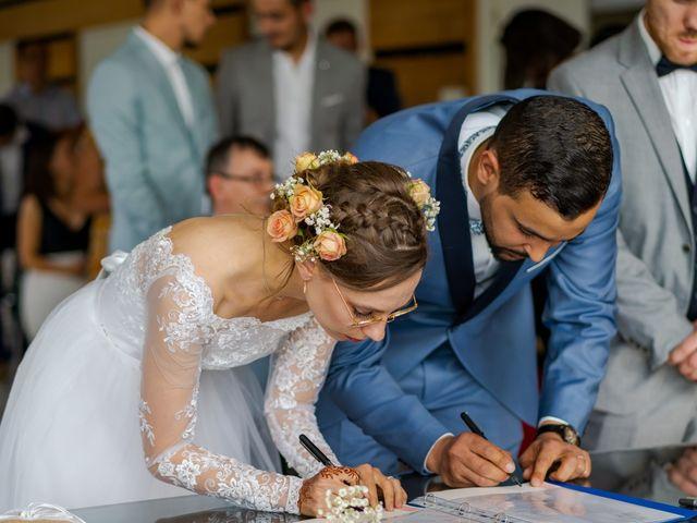 Le mariage de Younous et Blandine à Les Sorinières, Loire Atlantique 13