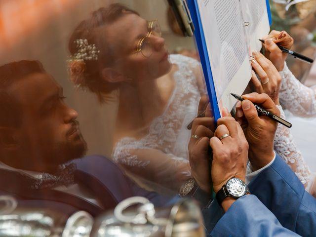 Le mariage de Younous et Blandine à Les Sorinières, Loire Atlantique 14