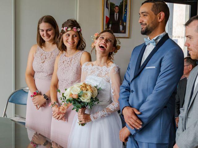 Le mariage de Younous et Blandine à Les Sorinières, Loire Atlantique 15