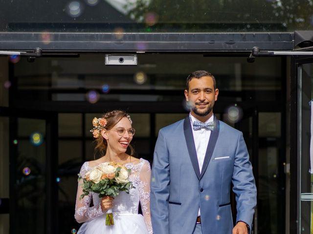 Le mariage de Younous et Blandine à Les Sorinières, Loire Atlantique 16
