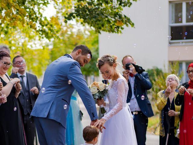 Le mariage de Younous et Blandine à Les Sorinières, Loire Atlantique 17