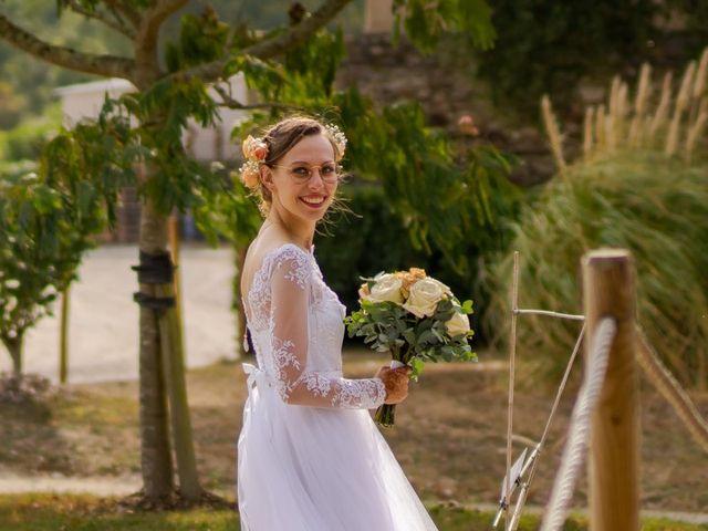 Le mariage de Younous et Blandine à Les Sorinières, Loire Atlantique 19