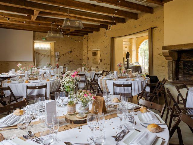 Le mariage de Younous et Blandine à Les Sorinières, Loire Atlantique 20