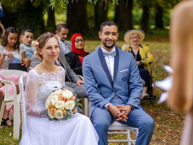 Le mariage de Younous et Blandine à Les Sorinières, Loire Atlantique 23