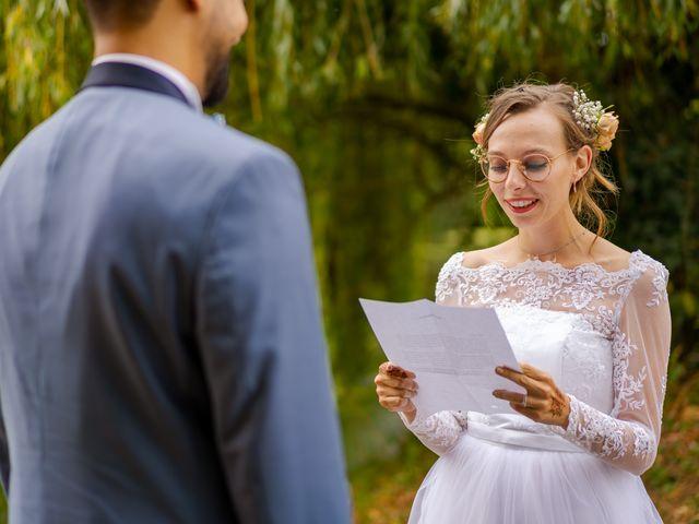Le mariage de Younous et Blandine à Les Sorinières, Loire Atlantique 24