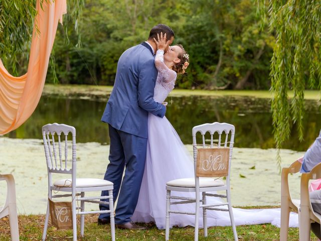 Le mariage de Younous et Blandine à Les Sorinières, Loire Atlantique 26