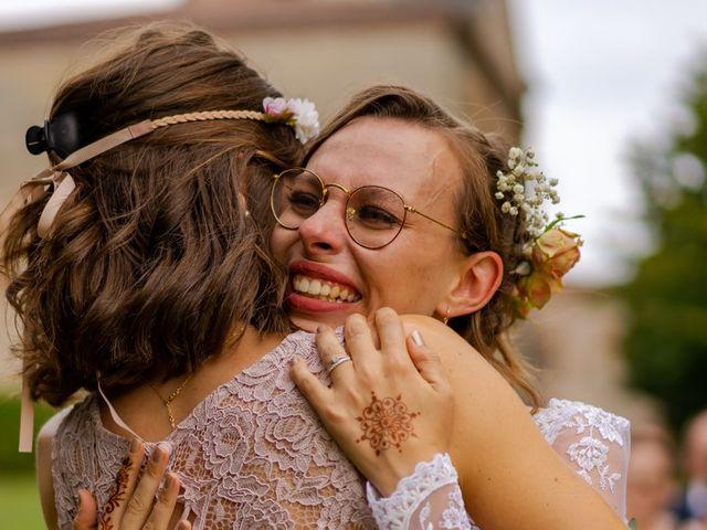 Le mariage de Younous et Blandine à Les Sorinières, Loire Atlantique 27