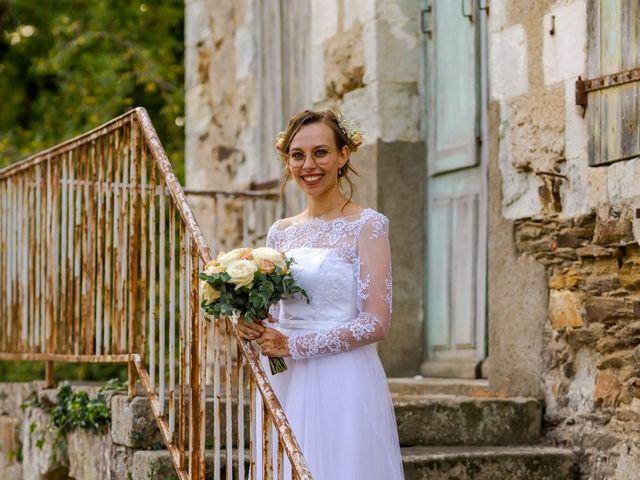 Le mariage de Younous et Blandine à Les Sorinières, Loire Atlantique 32