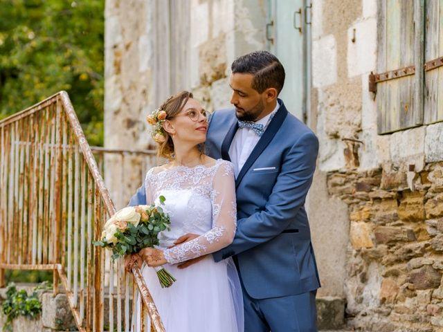 Le mariage de Younous et Blandine à Les Sorinières, Loire Atlantique 33