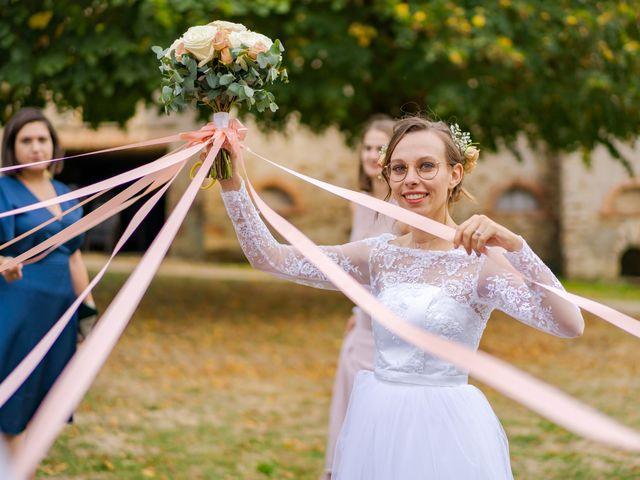 Le mariage de Younous et Blandine à Les Sorinières, Loire Atlantique 35