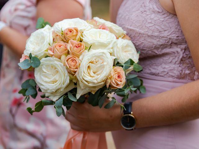 Le mariage de Younous et Blandine à Les Sorinières, Loire Atlantique 37