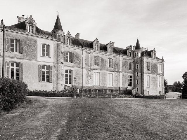 Le mariage de Younous et Blandine à Les Sorinières, Loire Atlantique 39