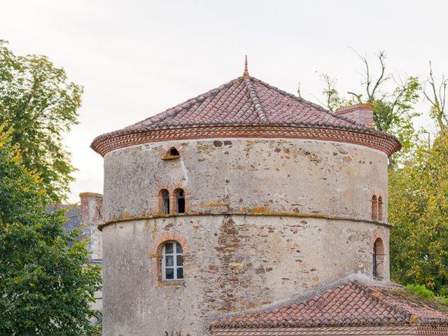 Le mariage de Younous et Blandine à Les Sorinières, Loire Atlantique 40