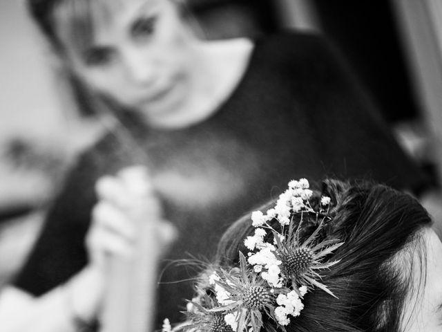 Le mariage de Loïc et Amandine à Lunel-Viel, Hérault 7